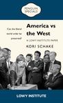 America vs the West