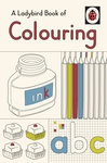 A Ladybird Book of Colouring