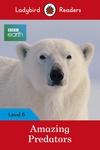BBC Earth: Amazing Predators