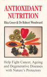 Antioxidant Nutrition