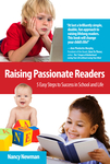 Raising Passionate Readers