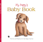 My Puppy's Baby Book