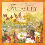 A Fairylands Treasure 2021 Calendar