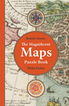 The Magnificent Maps Puzzle Book