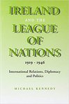 Ireland and the League of Nations, 1919-1946