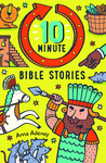 10-minute Bible Stories