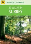 30 Walks in Surrey
