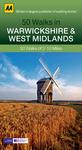 50 Walks in Warwickshire & West Midlands