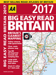 Big Easy Read Britain 2017
