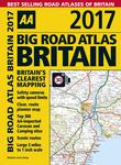 Big Road Atlas Britain 2017