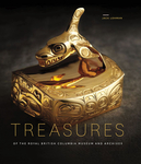Treasures of the Royal British Columbia Museum and Archives