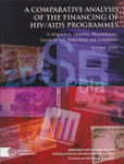 A Comparative Analysis of the Financing of HIV/AIDS Programs