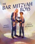 The Bar Mitzvah Boys