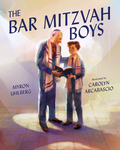 The Bar Mitzvah Boys