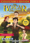 The Boxcar Children DVD and Book Set