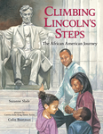 Climbing Lincoln's Steps