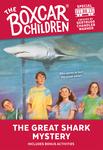 The Great Shark Mystery
