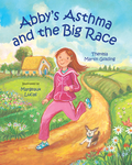 Abby's Asthma and the Big Race