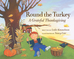 Round the Turkey