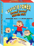 Zapato Power Boxed Set #1-3