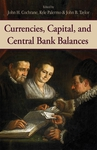 Currencies, Capital, and Central Bank Balances