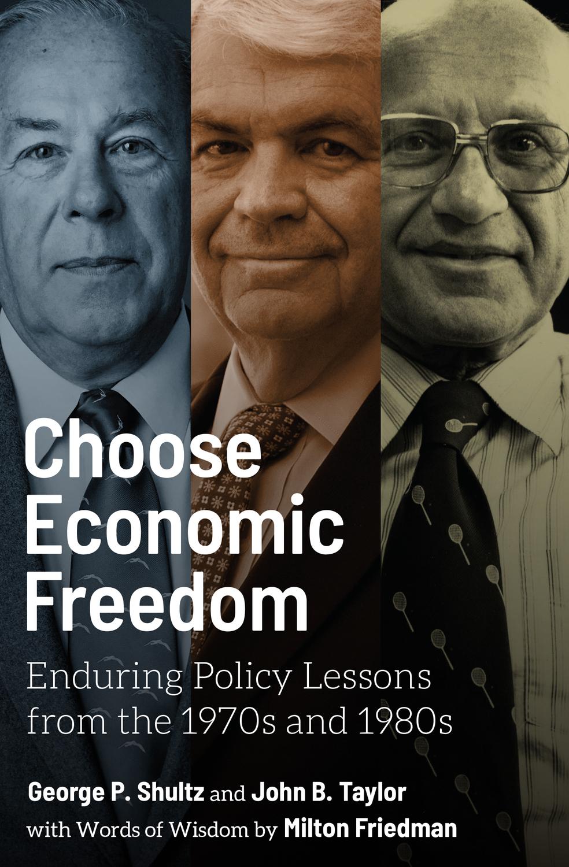 Choose Economic Freedom