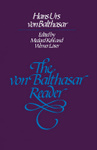The Von Balthasar Reader