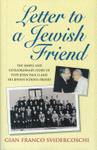 Letter to a Jewish Friend