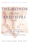 The Honor of My Brothers