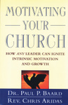 Motivating Your Church