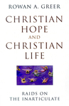 Christian Hope and Christian Life