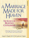 A Marriage Made for Heaven (Couple Workbook)