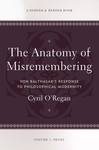 Anatomy of Misremembering
