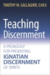 Teaching Discernment