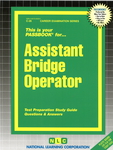 Assistant Bridge Operator
