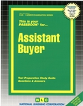 Assistant Buyer