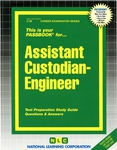 Assistant Custodian-Engineer