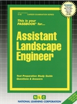 Assistant Landscape Engineer