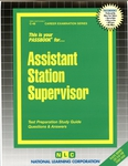 Assistant Station Supervisor