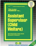 Assistant Supervisor (Child Welfare)