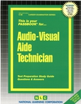 Audio-Visual Aide Technician