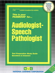 Audiologist-Speech Pathologist