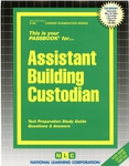 Assistant Building Custodian