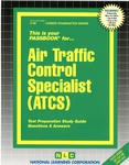 Air Traffic Control Specialist (ATCS)