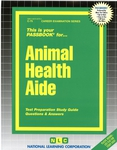 Animal Health Aide