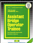 Assistant Bridge Operator Trainee
