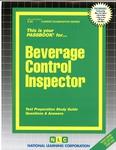 Beverage Control Inspector