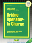 Bridge Operator-In-Charge