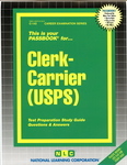 Clerk-Carrier (U.S.P.S.)