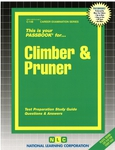 Climber & Pruner